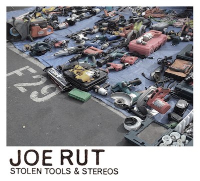 Stolen Tools and Stereos