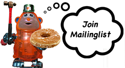 Join Mailinglist