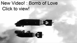 Bomb of Love Video